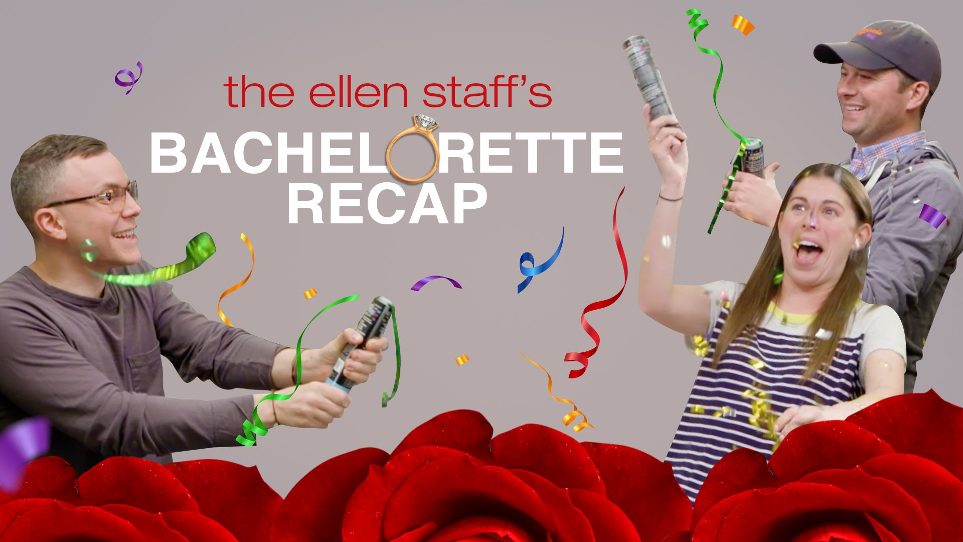 #TheBachelorette is BACK, and so is my staff recap! Who are your top picks this season? https://t.co/3h3wYfdSNg https://t.co/stngILAuCy