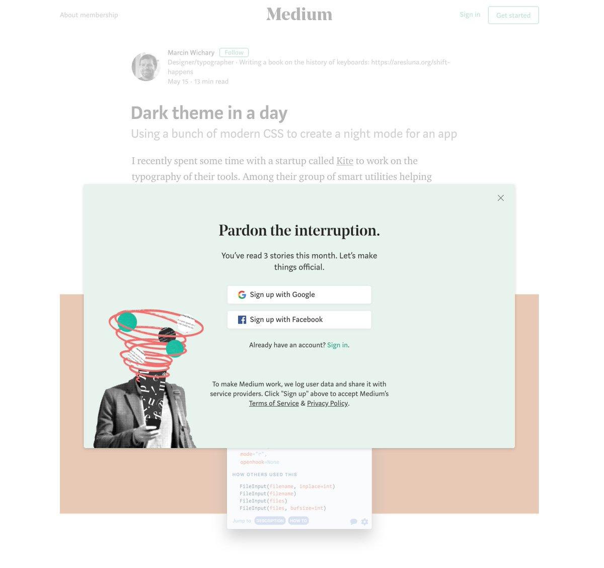 Medium - IndieWeb