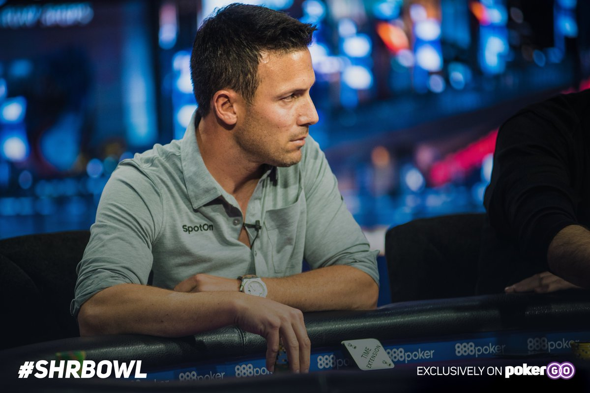 Pokergo On Twitter Top Pair Not Good Against Npetrang And Matt Hyman Eliminated In 11th Place Shrbowl Coverage Continues Live Https T Co Pvbqiv8ars Https T Co Uc5n2okrkf