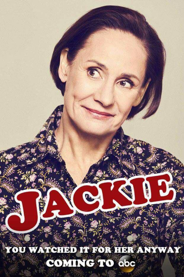 Hey, @ABC -- how about we don't punish the innocent and make an entire cast and crew be out of a job? #MakeJACKIEHappenAGAIN