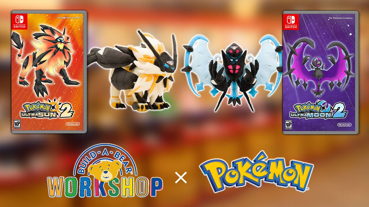 You Customize Your Own Fusion Of Solgaleo Or Lunala Depending On Which One Choose Get A 20 Off The Respectivelypic Twitter