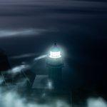 CGじゃないの?!北海道室蘭の地球岬で偶然撮れた幻想的な雲海写真!