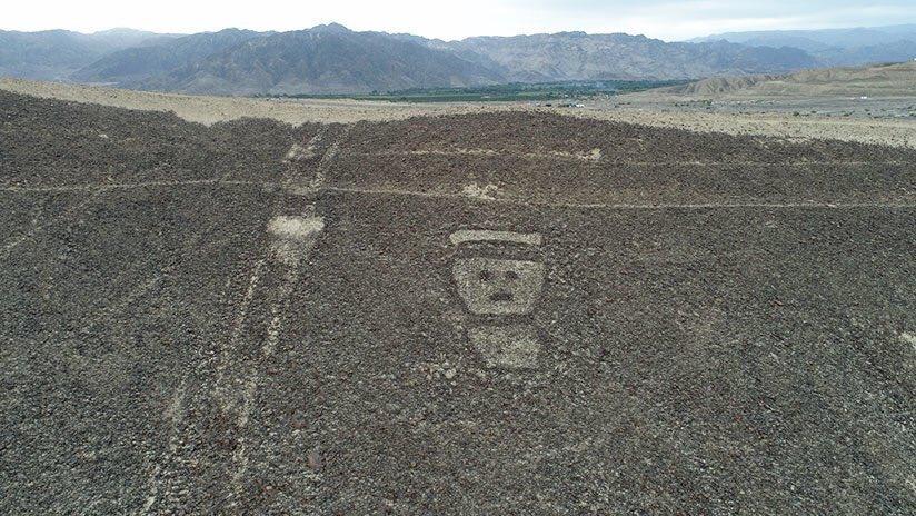 ドローン調査で新しく発見されたナスカの地上絵、めっちゃかわいい。今まで知ってたものと作風全く違う。藤子不二雄FとAぐらい違う。