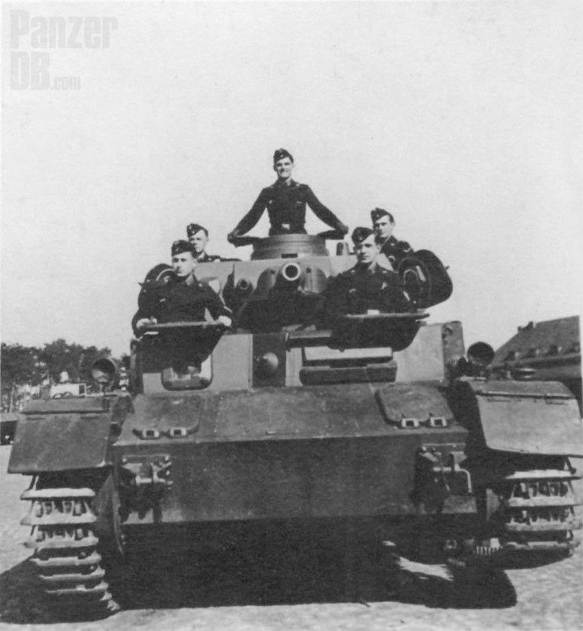 Panzer DB on Twitter: