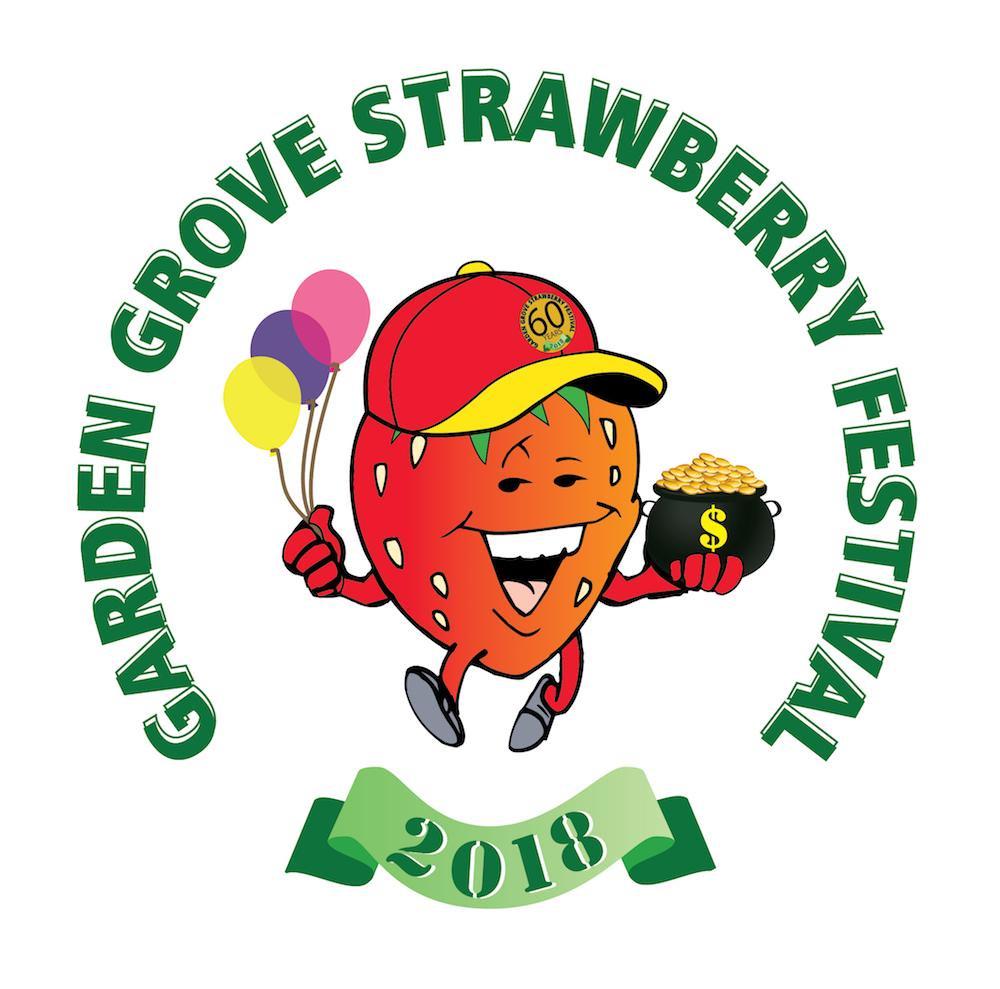 Strawberry Festival Garden Grove Ticket S Garden Ftempo
