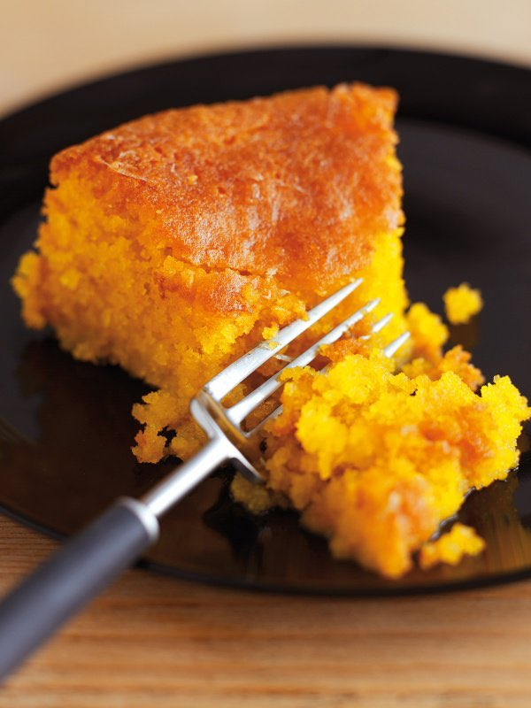 Https Www Nigella Com Recipes Lemon Polenta Cake