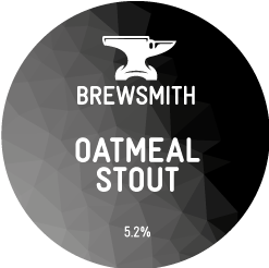 Image result for Brewsmith - Oatmeal Stout png
