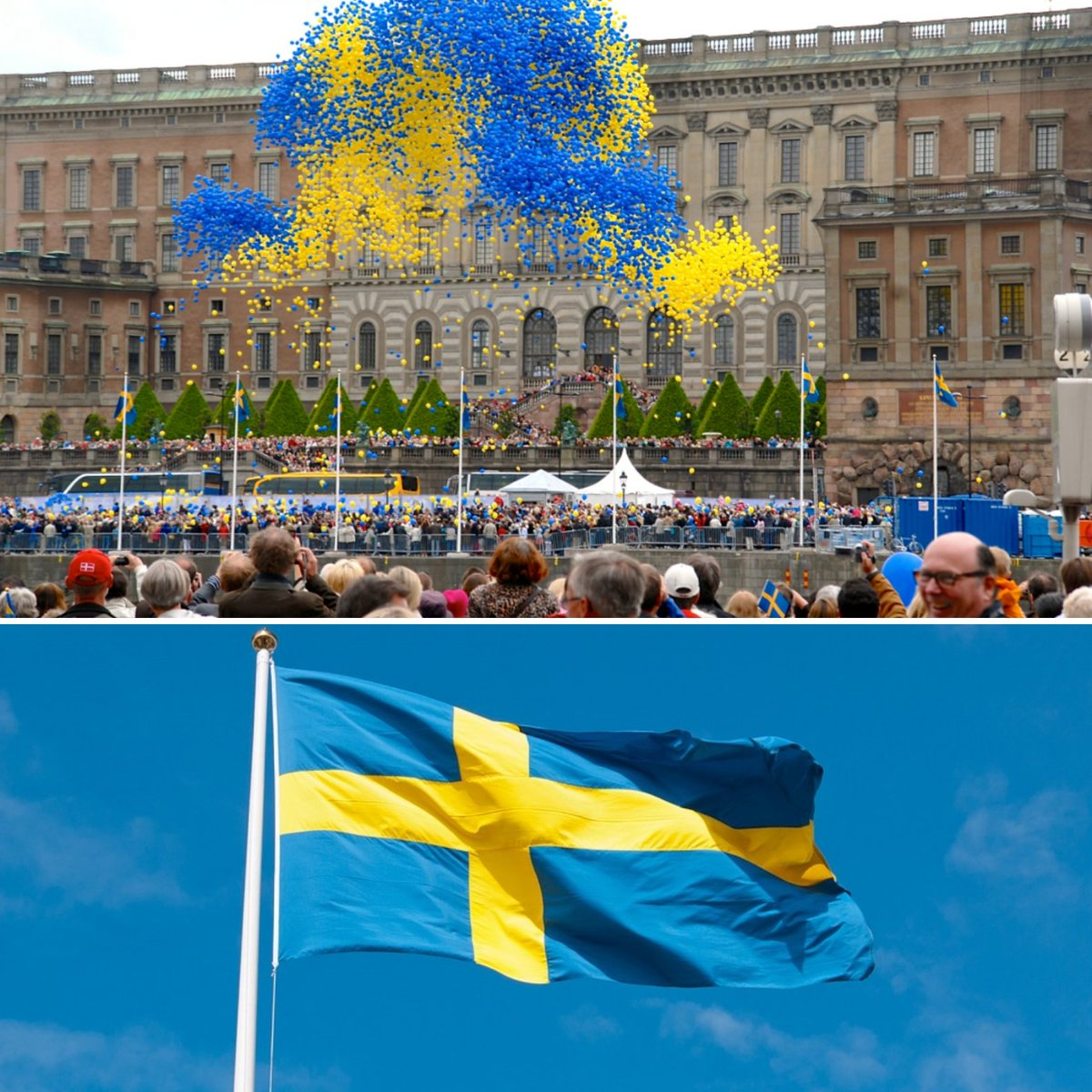 fira nationaldagen i stockholm 2020