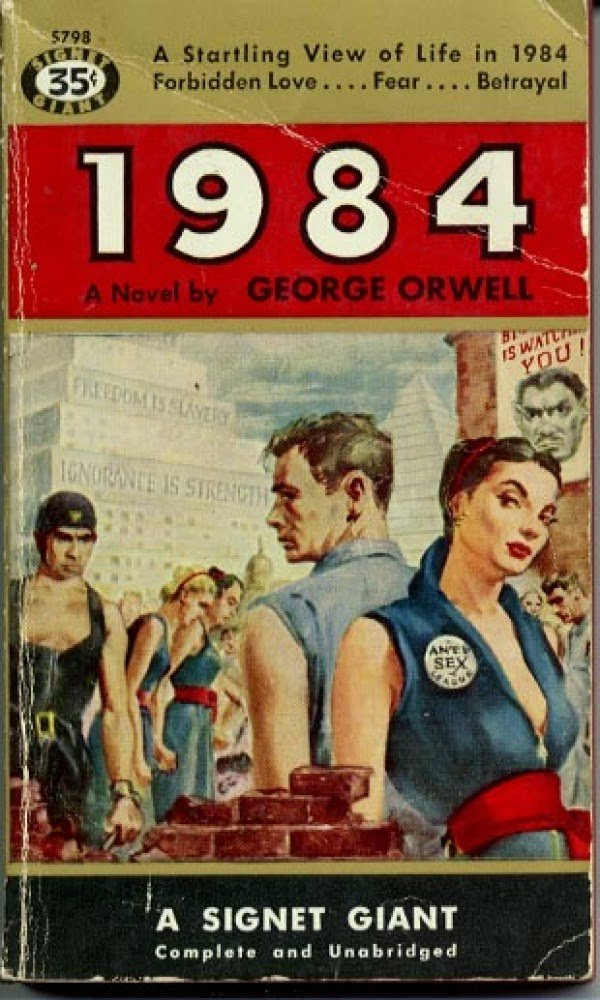 the life and times of george orwell George orwell was an english novelist, essayist, journalist and critic he is best known for his novels 'animal farm' and 'nineteen eighty-four' both these novel are literary masterpieces and are considered as the sharpest satirical fiction of 20th century.
