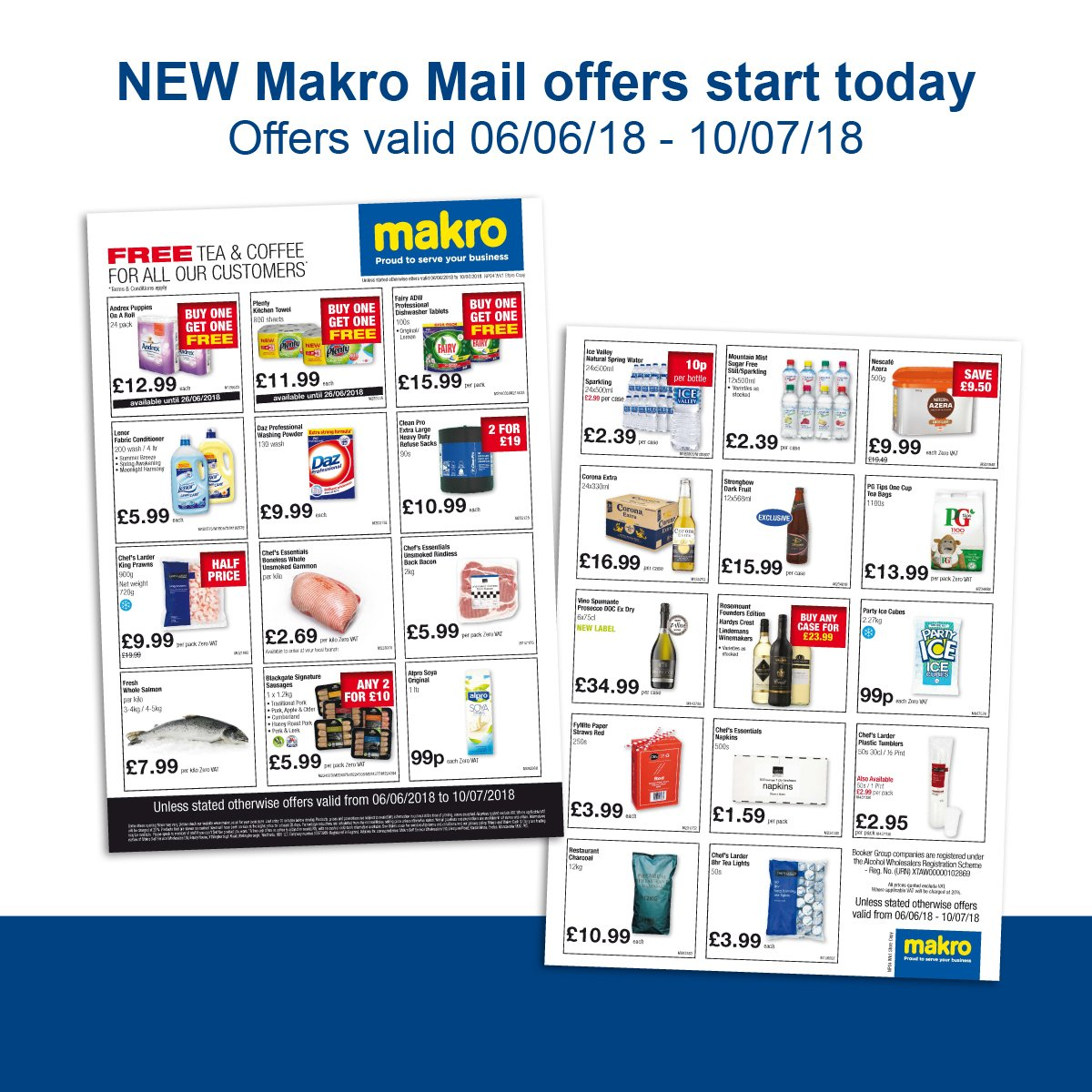 Makro Wholesalers On Twitter New Makromail Offers Are Available