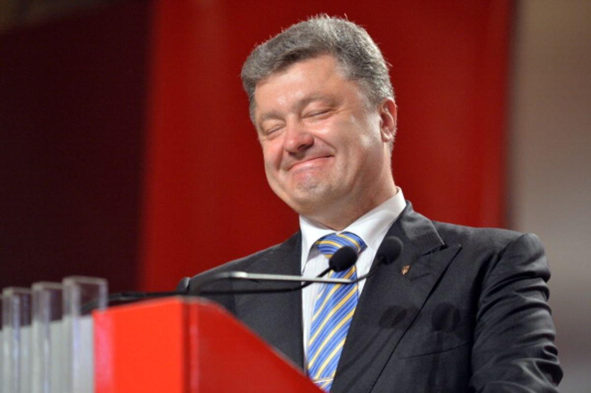 Треба скасувати заставу підозрюваним у складних корупційних злочинах, - Порошенко - Цензор.НЕТ 2234