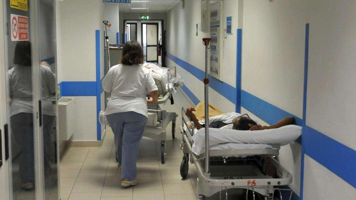 Sanità, 7 milioni italiani indebitati per pagare cure mediche #salute https://t.co/aoPIdxIieY