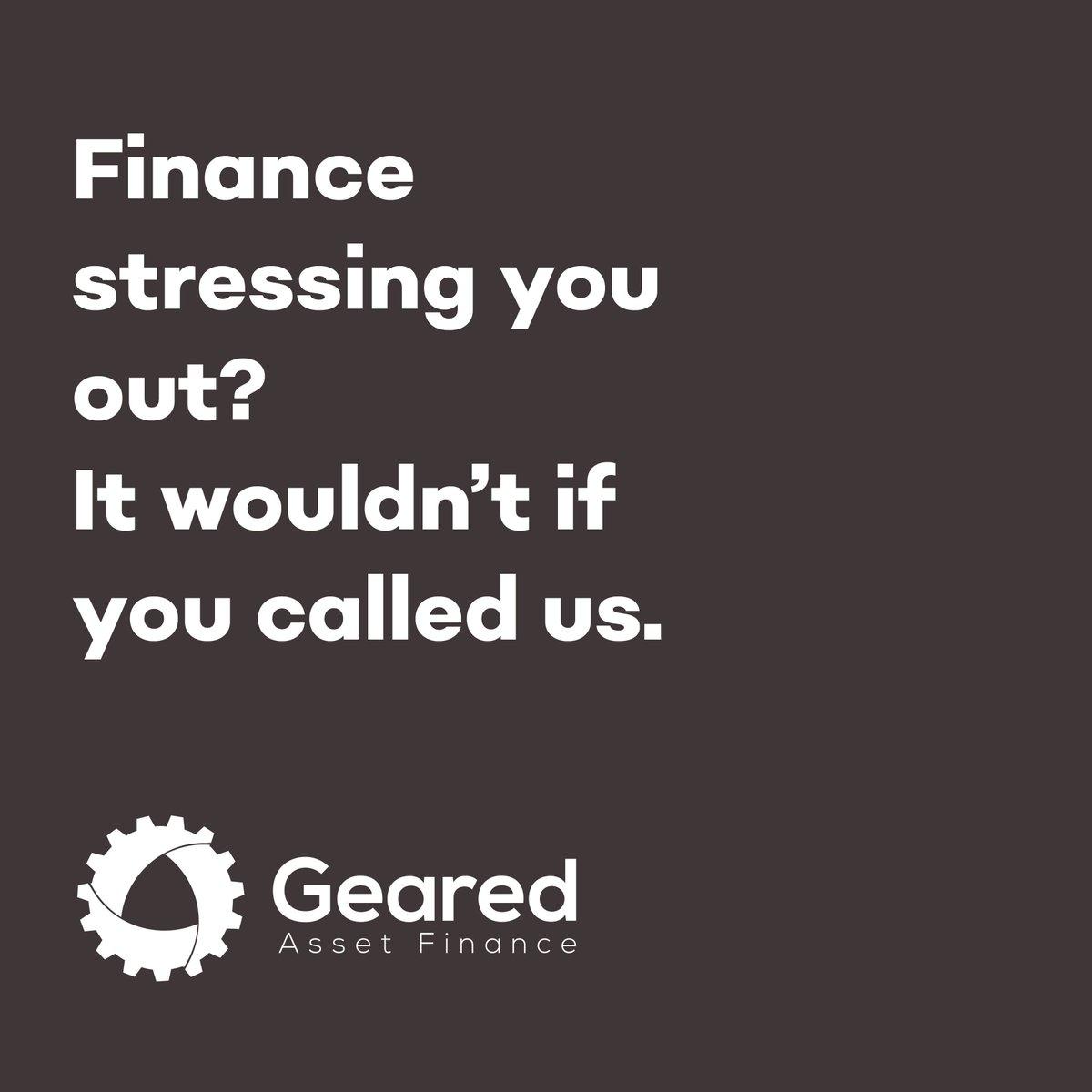 Geared Asset Finance (@GearedFinance)   Twitter