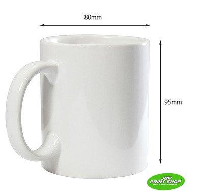 photograph relating to Printable Mugs identify Printable Mugs - Undeniable White Shopee Philippines