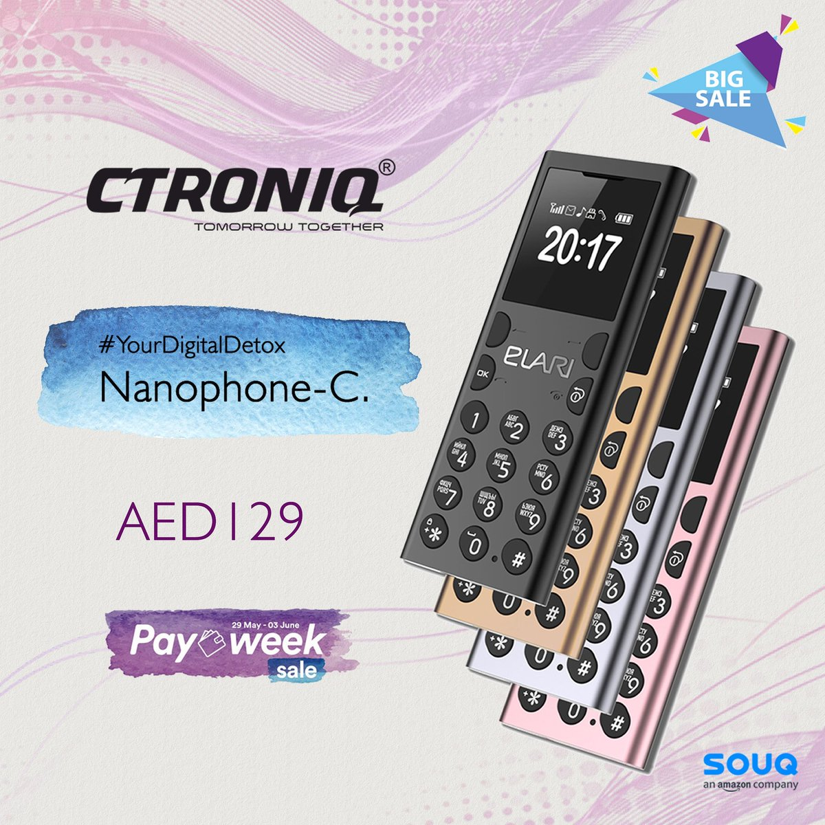 NanophoneC tagged Tweets and Downloader   Twipu
