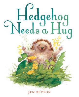 Happy #BookBirthday to HEDGEHOG NEEDS A HUG by @JenBetton!  @PutnamBooks @penguinkids @PenguinBooks @penguinrandom @penguinusa @PenguinClass @penguinrandom<br>http://pic.twitter.com/40f9KECPTH