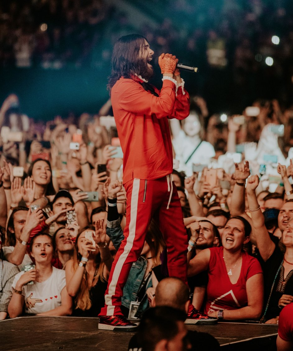 DUBLIN. @3arenadublin. TONIGHT.  �� https://t.co/iXuOirHtYM �� https://t.co/Xe9uymbR4e    #MonolithTour https://t.co/57bkggw41W