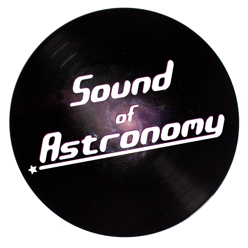 astronomy sound of the month - HD1024×1024