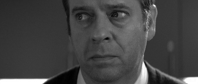 Happy Birthday to Stephen Tobolowsky who turns 67 today! Name the movie of this shot. 5 min to answer!