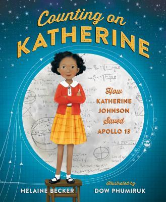Happy #BookBirthday to COUNTING ON KATHERINE: HOW KATHERINE JOHNSON SAVED APOLLO 13 by @helainebecker &amp; @DowPhumiruk!  @HenryHolt @MacKidsBooks @MacmillanUSA @macmillanbooks @MacmillanLib<br>http://pic.twitter.com/g60VZRiNJz