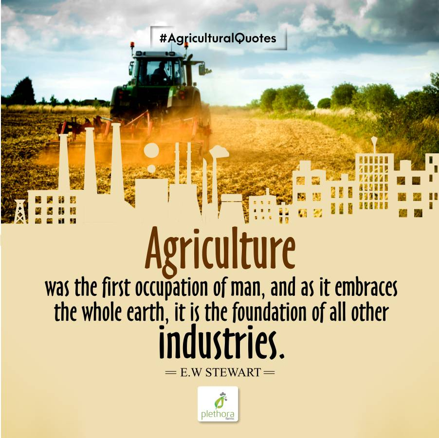 Agriculturalquotes Hashtag On Twitter