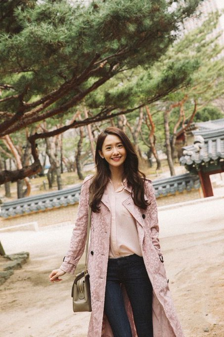 Happy Birthday to the One and Only Im YoonA