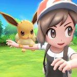 Pokémon: Let's Go, Pikachu! en Pokémon: Let's Go, Eevee!aangekondigd! https://t.co/Vneg6VPbJV