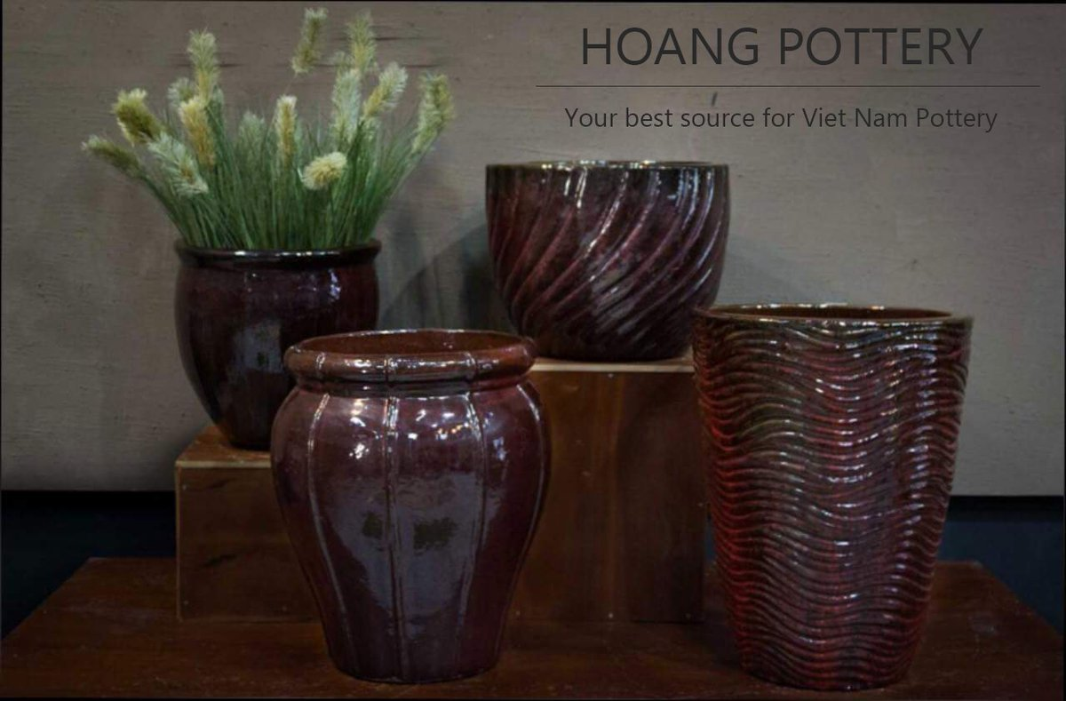 Hoang_pottery on Twitter: \