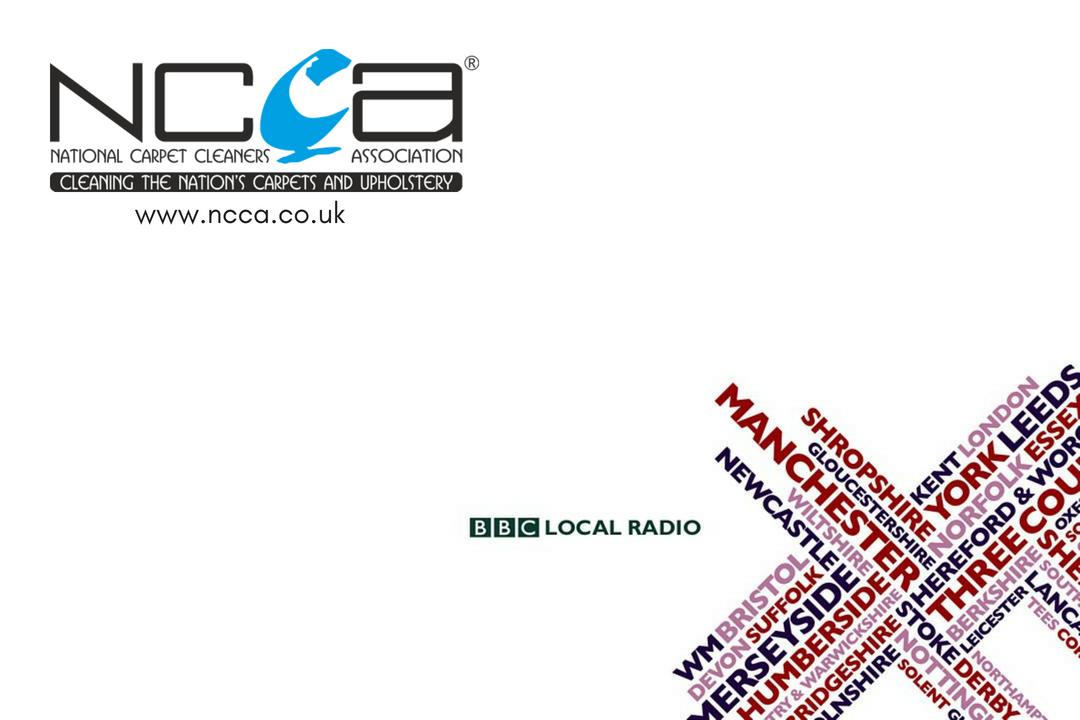 Ncca National Carpet Cleaners Association Ncca