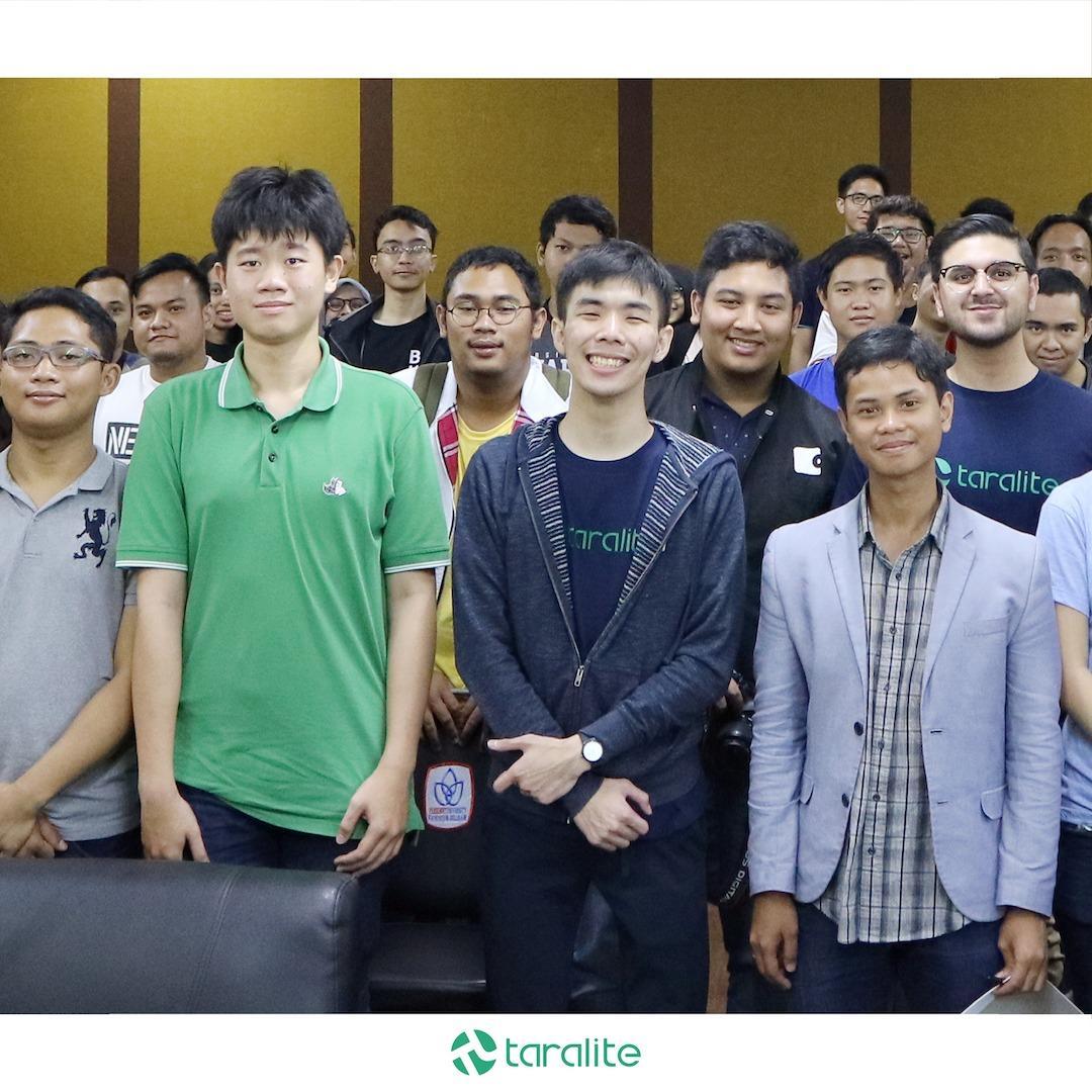 Taralite Tech In Asia