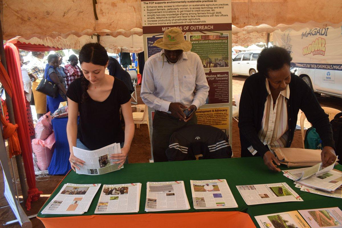BiovisionAfrica photo