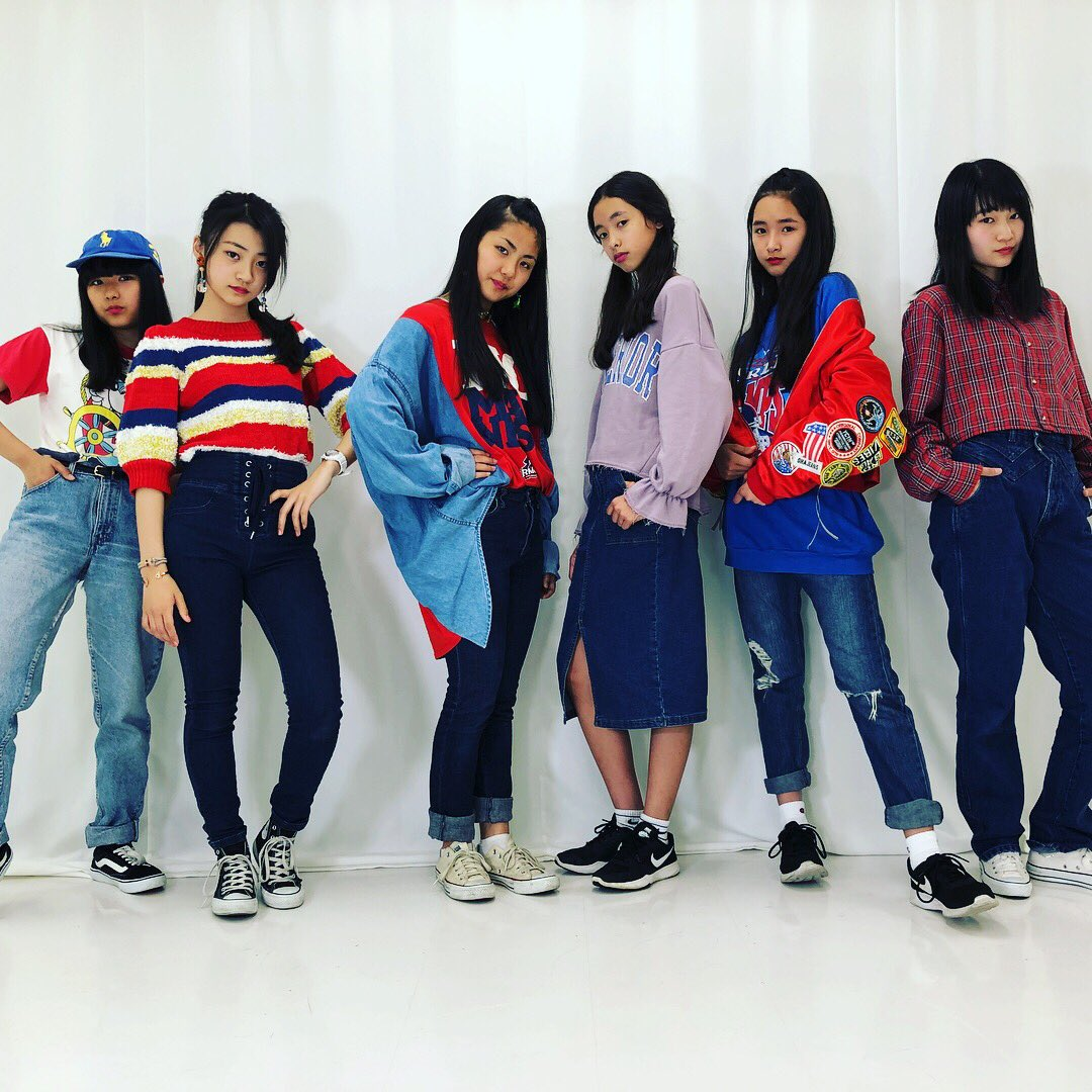 teenagers official teenagersjapan twitter
