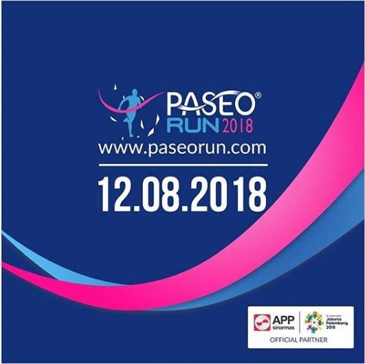 Paseo Run • 2018