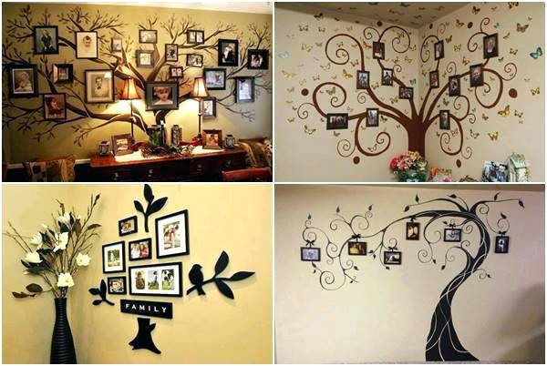 Aren't these amazing?! We'd love to see pictures of your family tree on display at home #Genealogy #FamilyHistory https://t.co/dPKnFlngTB
