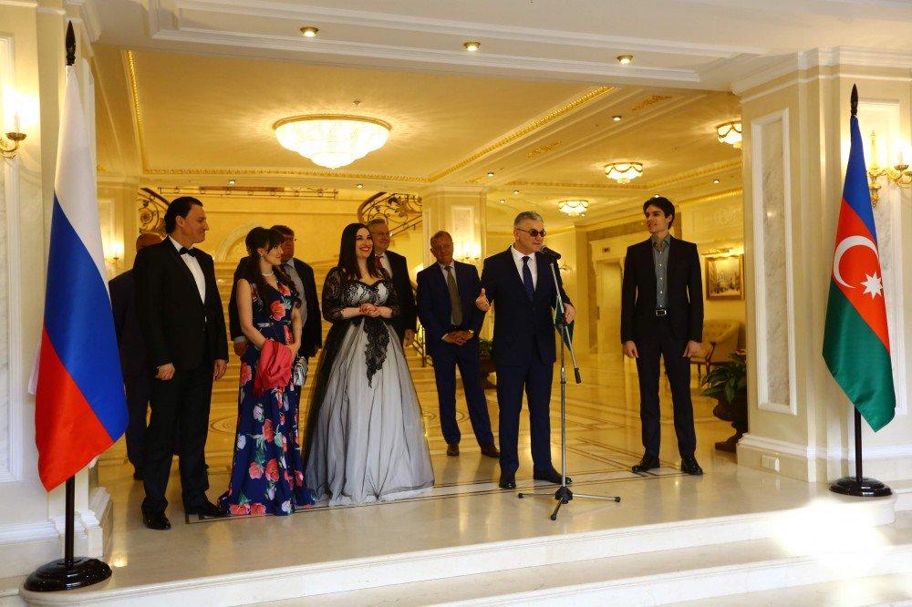 пример большой поздравления с юбилеем у азербайджанцев террористов