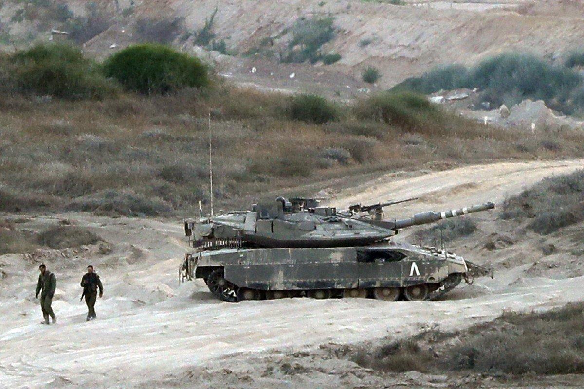 #Hamas annuncia cessate il fuoco, ma #Israele smentisce https://t.co/FXoXrvzTT5