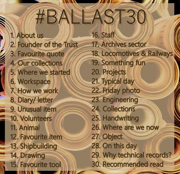 BallastTrust photo