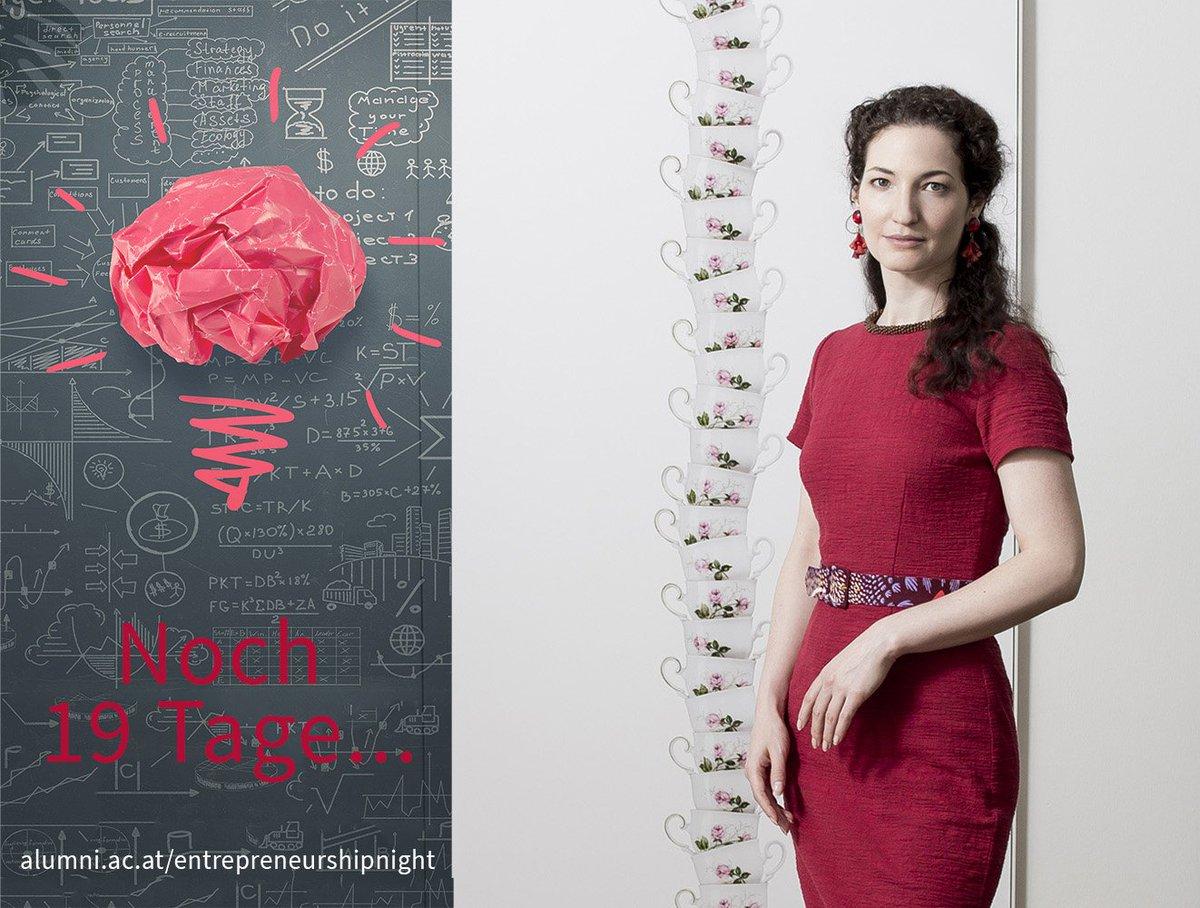 "Alumni Universität Wien على تويتر: ""Veronika Haberler, #Alumna der"
