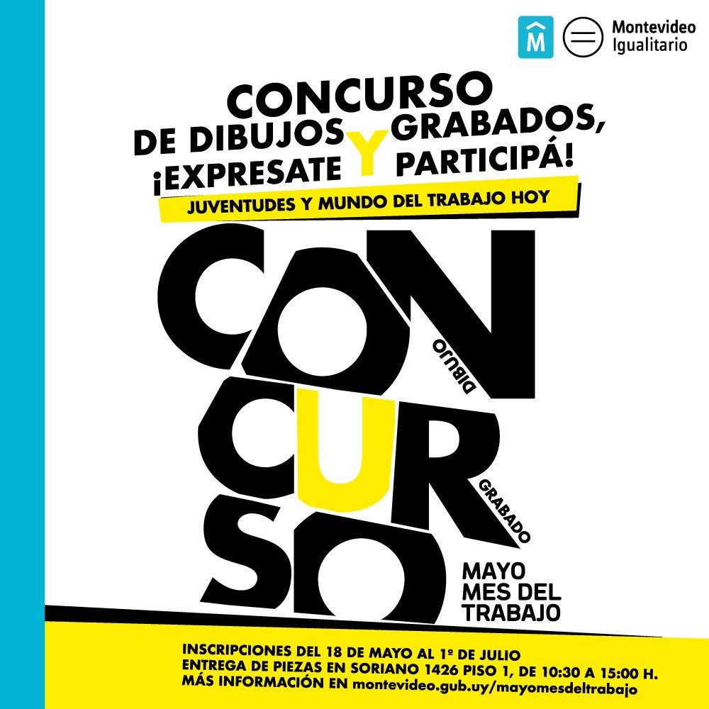 Mvd Igualitario على تويتر En El Marco De Mayo Mesdeltrabajo