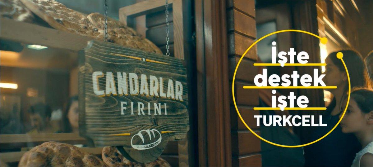 """TURKCELL no Twitter: """"Ramazan bereketiyle geldi. Şimdi yakınlarını Turkcell'li  yapan iş yeri sahiplerinin hem kendilerine hem yakınlarına 12 GB hediye! 💛  Detaylar için: https://t.co/7fsl18Z1NS… https://t.co/r9GG6JgBzZ"""""""