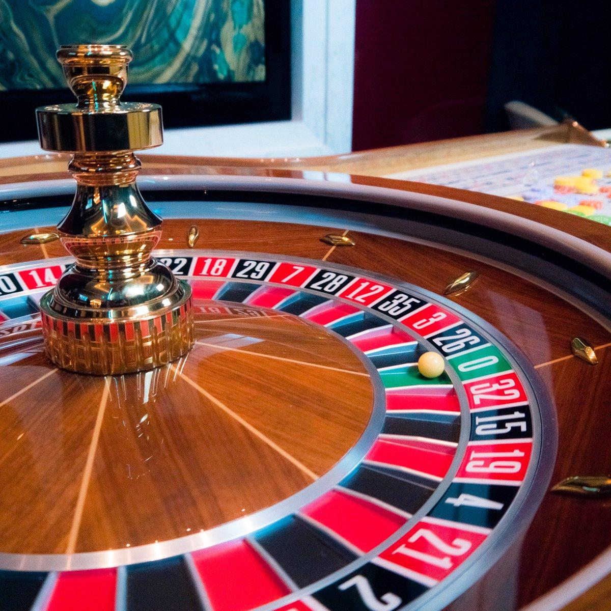 рулетка в казино goldfishka