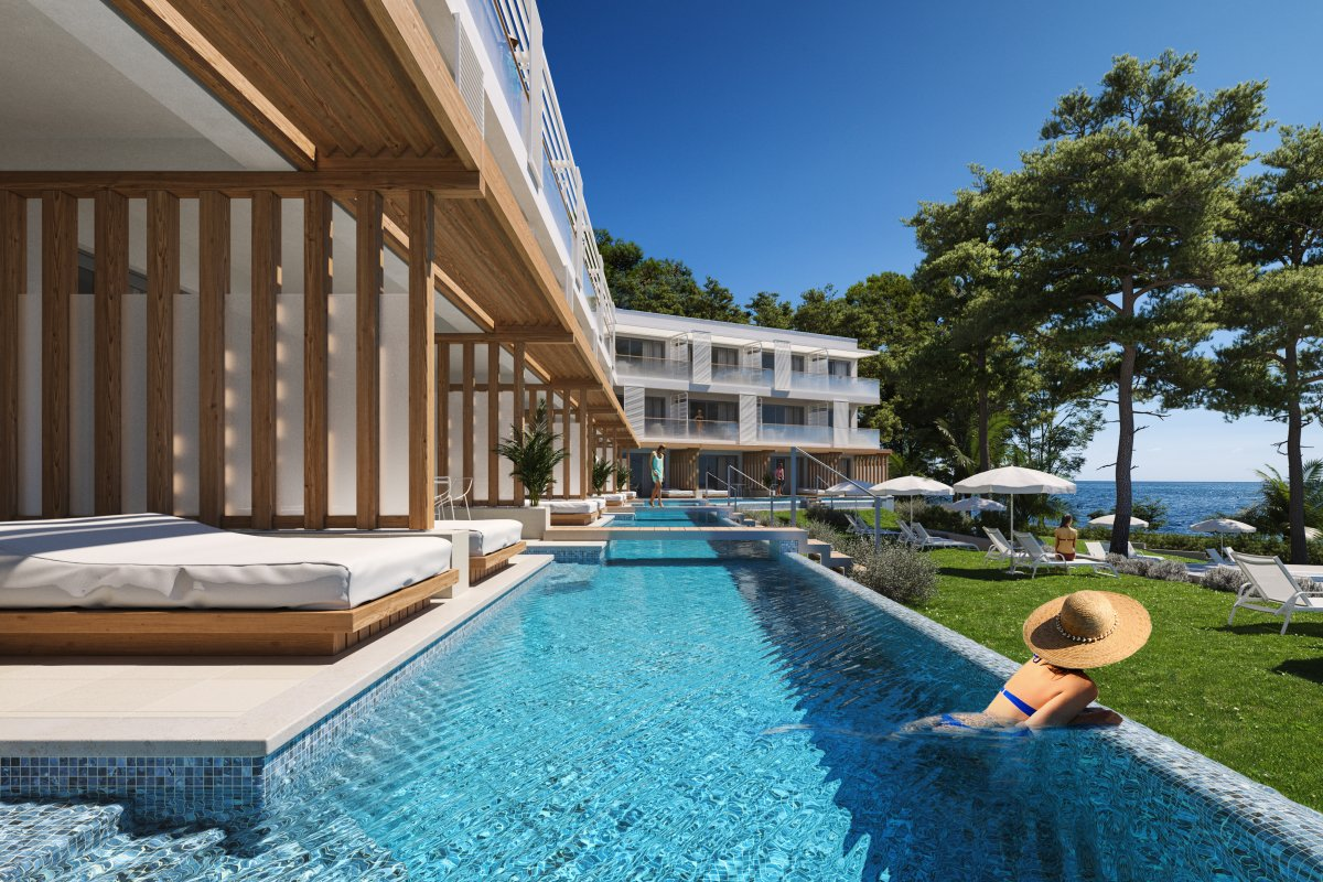 Valamar On Twitter After Seeing This Awesome Photo Of Valamar Collection Marea Suites Our Level Of Happiness Is Suddenly Very High Take A Look At The New Hotel Opening In 2019 In