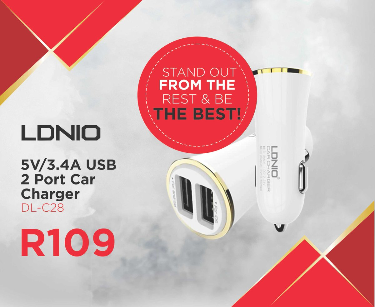 Ldnio Hashtag On Twitter Car Charger 34a Usb Convenience Connectivity Work Onthego Matrixwarehouse Micro Shop Now At