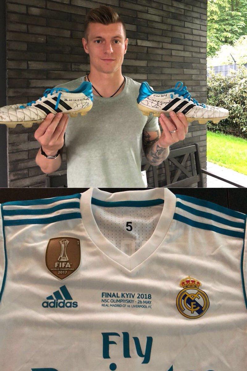 best website 2bf6e c4107 Toni Kroos on Twitter: