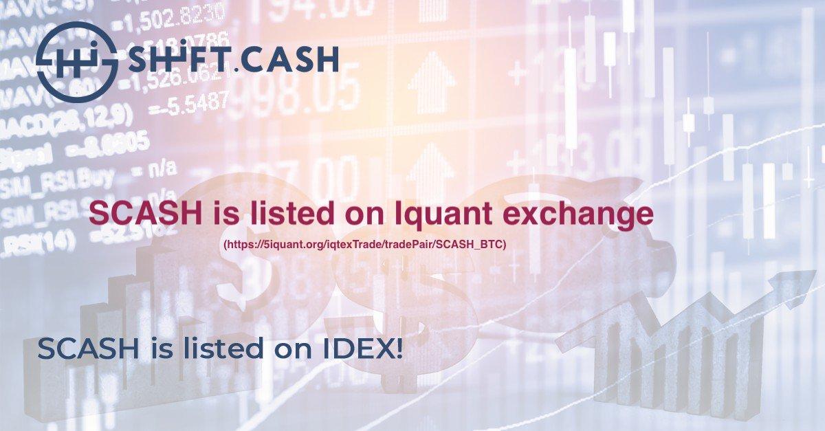 shift exchange bitcoin
