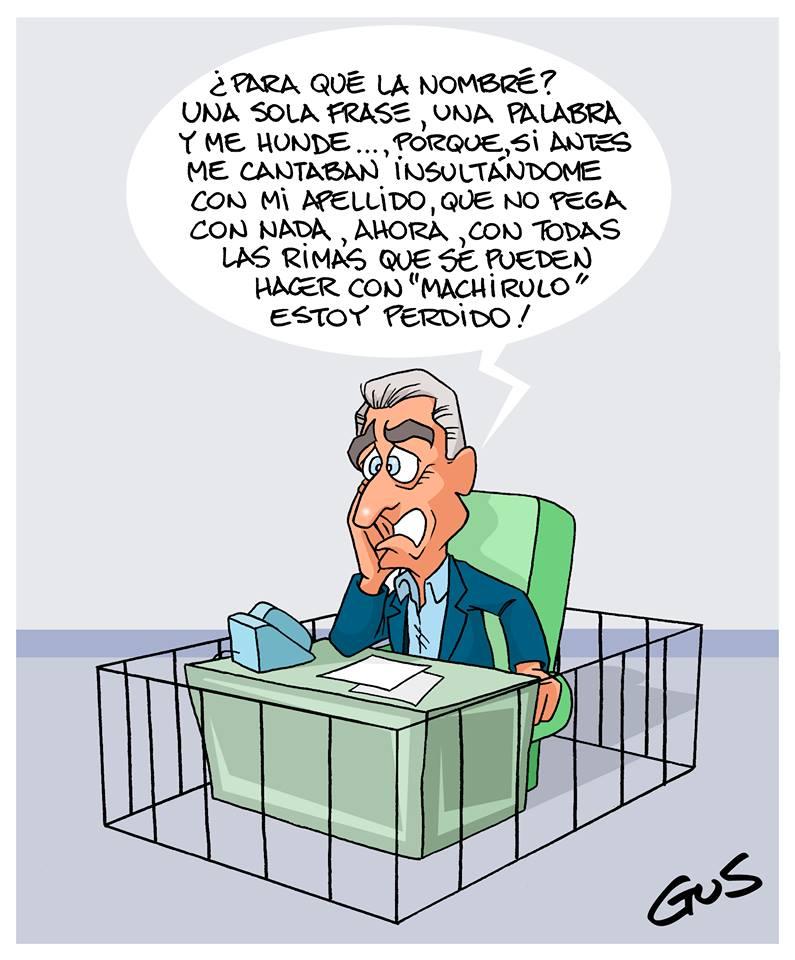 Motor Economico On Twitter Buenmiercoles Una Duda Existencial Con El Humor De Gus