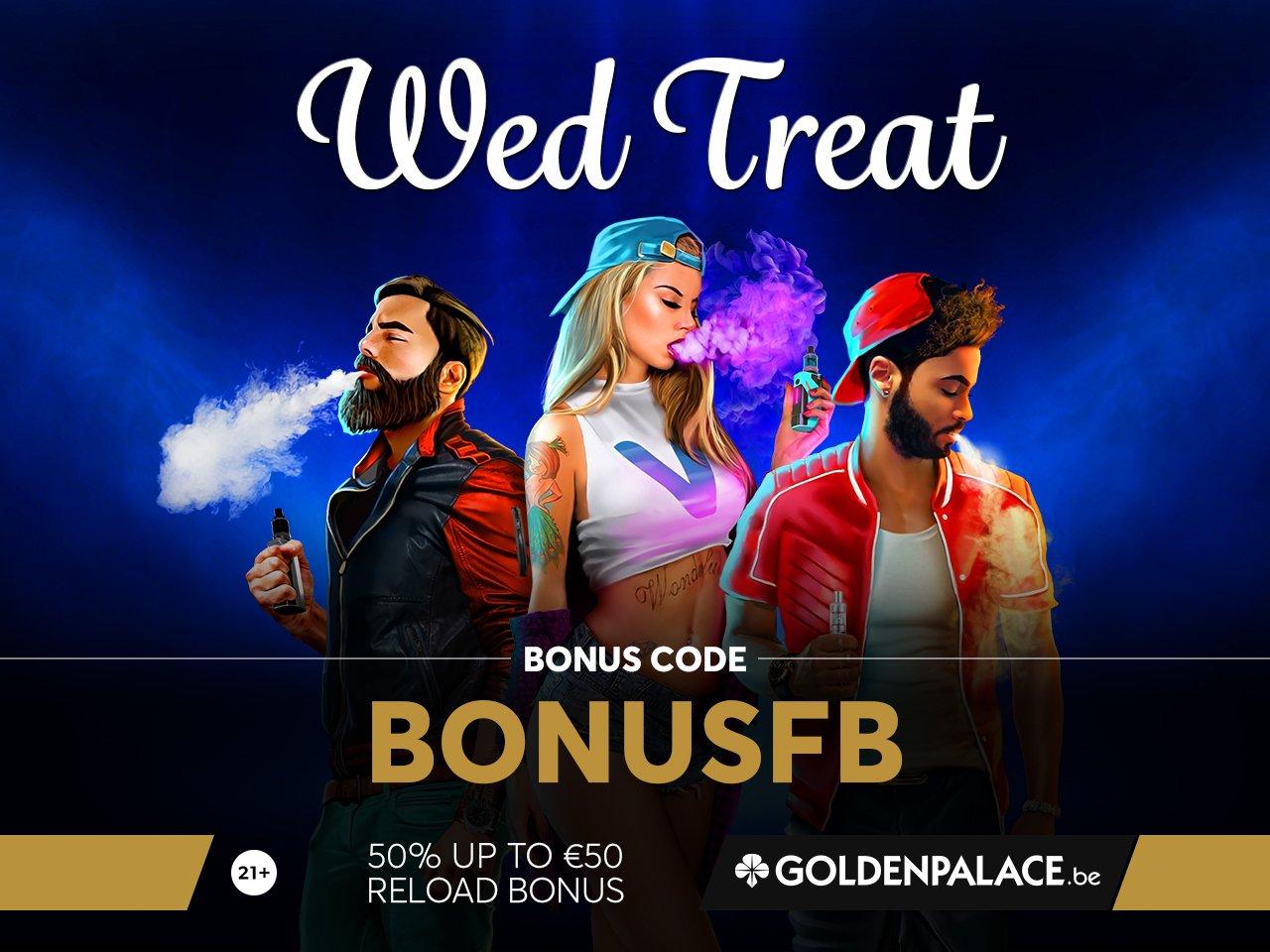 Gratis Nodeposit Casino Bonus Spelers Belgi