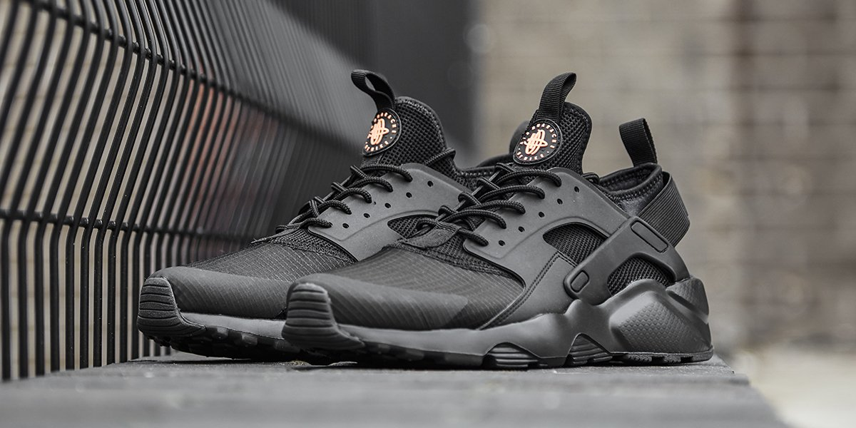cheaper b2692 f8610 getting that ultra upgrade only at jd the air huarache ultra is a classic  evolved get