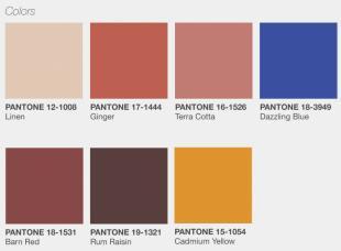 c5fa22032e Estos son los colores para la primavera verano 2019 que ha anunciado Pantone  ...