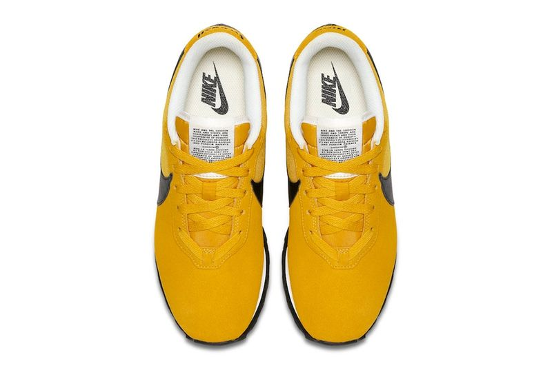 e79b24a2bab09b sleek grooved sneakers nike introduces the summer ready pre love ox  silhouette fashion